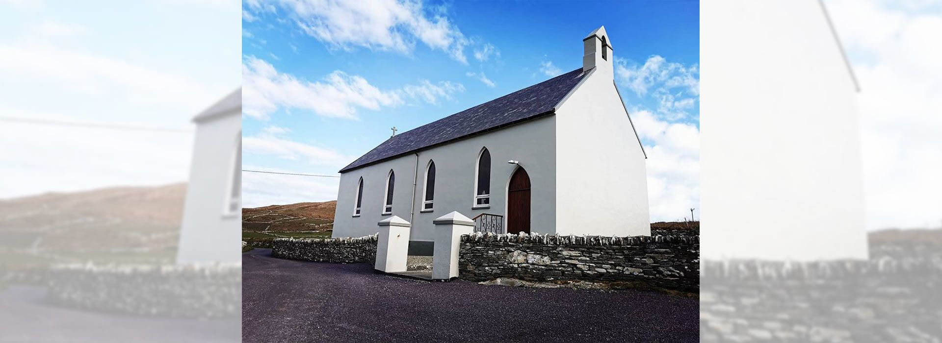 Welcome to the Parishes of Skibbereen & Rath and The Islands